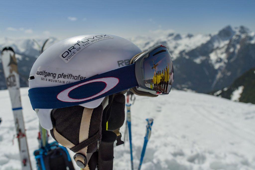 Wolfgang Pfeifhofer - Ski & Mountain Coaching